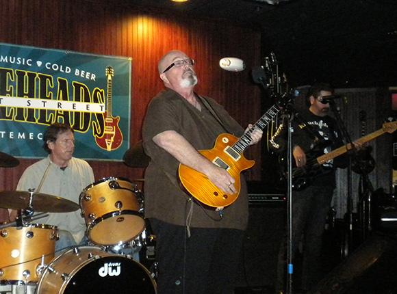 Jim King Blues Band