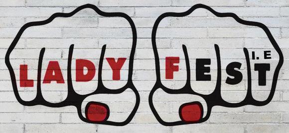 Ladyfest I.E | Photo: Ladyfest I.E Facebook page.