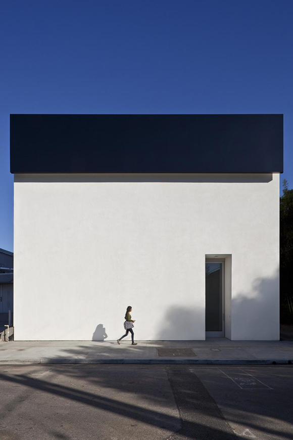 Matthew Marks Gallery, West Hollywood CA | Photo Joshua White, courtesy Matthew Marks Gallery.