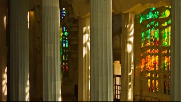 Sagrada Família Church