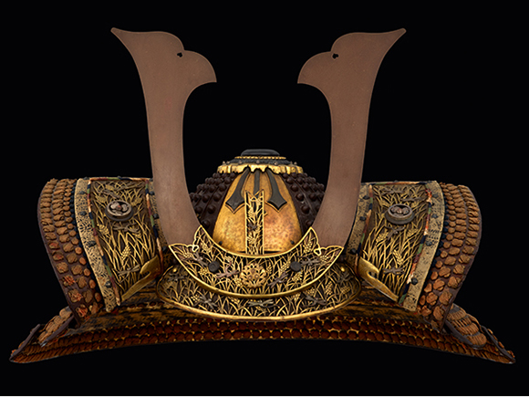 Beauty In Battle The Refined Artistry Of Samurai Armor