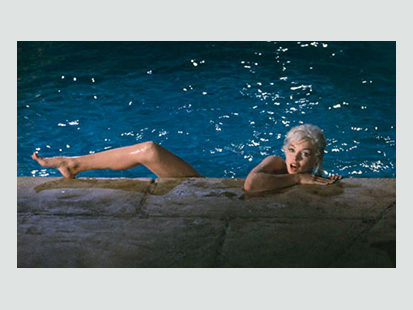 © Lawrence Schiller. | Photograph courtesy of Fahey Klein in Los Angeles, CA