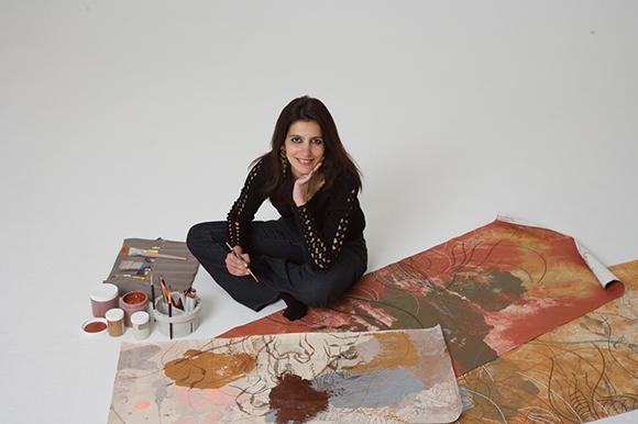 Natasha Shoro | Courtesy of the artist