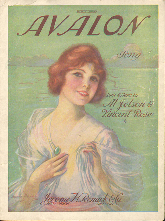 Avalon | Courtesy: LAPL.