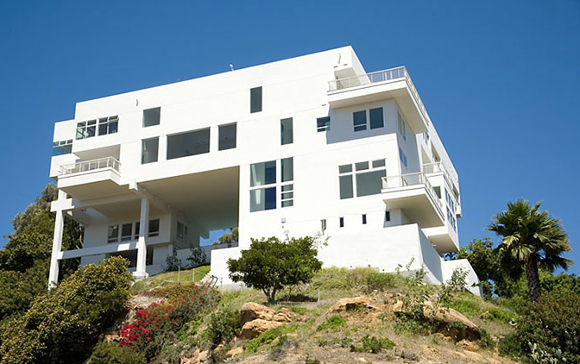 Antelo House | Courtesy of Ted Tokio Tanaka Architects.