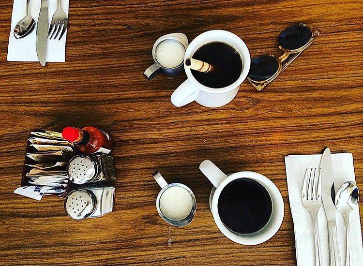Photo: 101 Coffee Shop