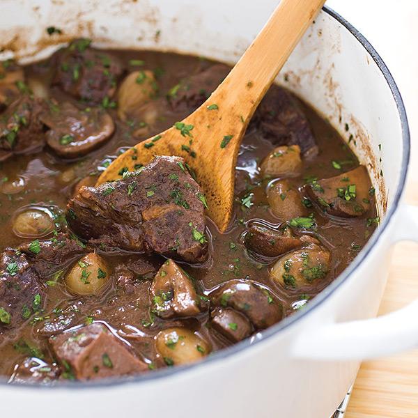 Photo courtesy of America's Test Kitchen