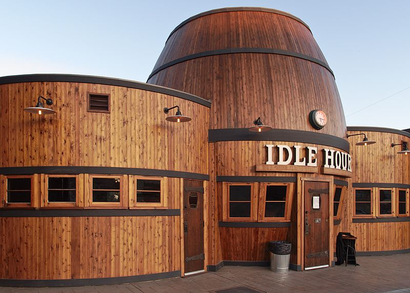 Idle_Hour_Cafe_North_Hollywood