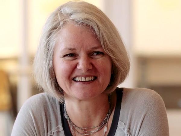 Dr. Kristine Madsen