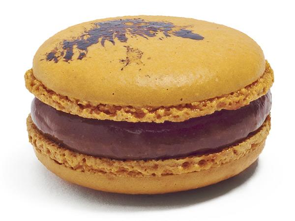 Photo courtesy of Napoleon's Macarons