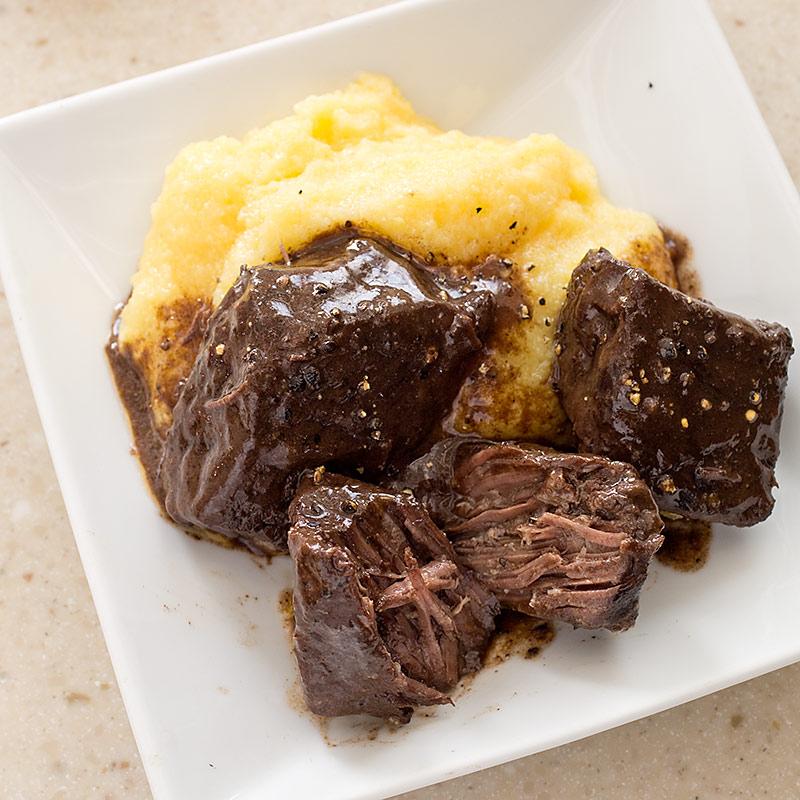 Tuscan Beef Stew America S Test Kitchen