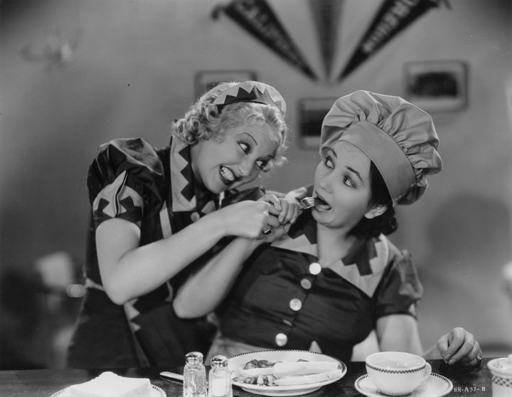 Image result for thelma todd patsy kelly