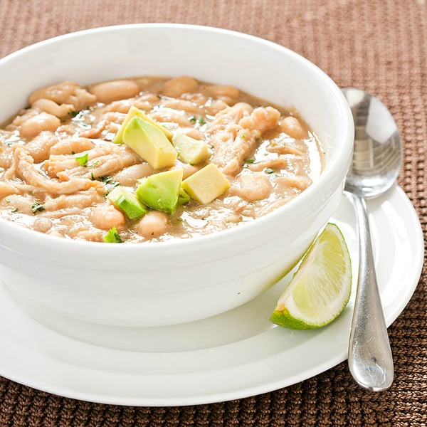 Fantastic Weekend Recipe Slow Cooker White Chicken Chili Kcet Best Image Libraries Sapebelowcountryjoecom