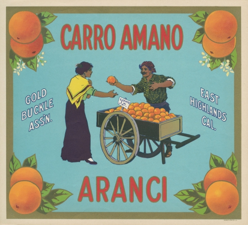 carroamanooranges