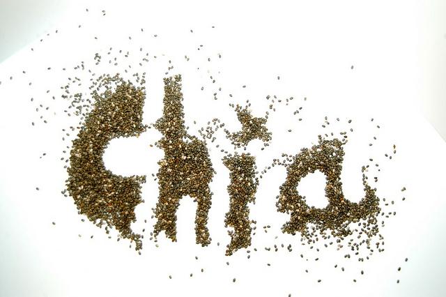chiaseeds