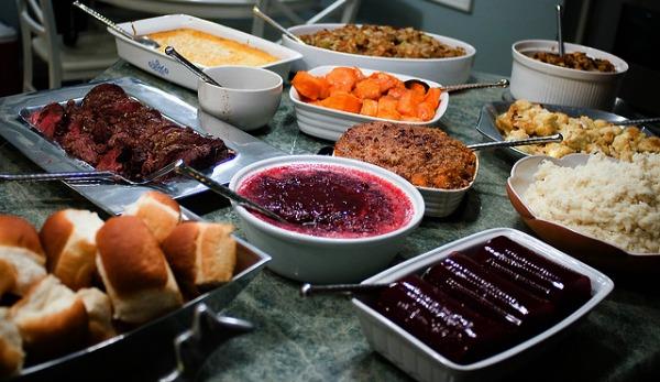 thanksgivingspread