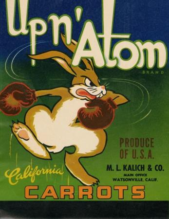 upnatomcarrots