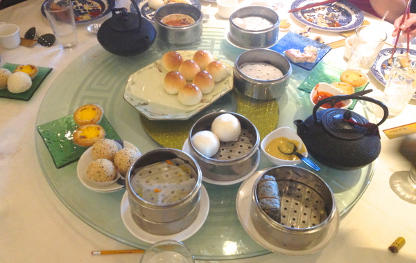 Lunasia feast