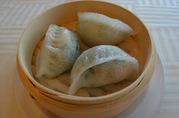 Yue cuisine. Dim sum from Sea Harbour. | Photo by Clarissa Wei