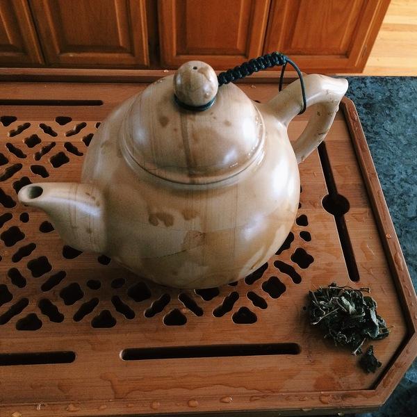 Tea Ware | Photo by Clarissa Wei