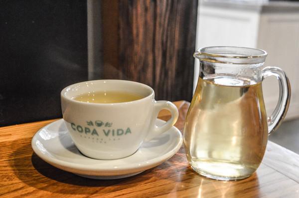 Copa Vida | Photo by Clarissa Wei
