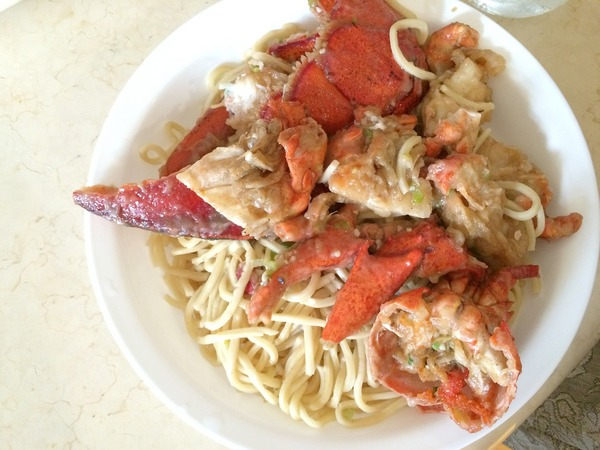 Where To Get Chinese-Style Lobster In Los Angeles | KCET