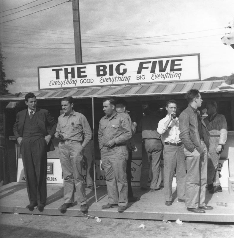 bigfive1940