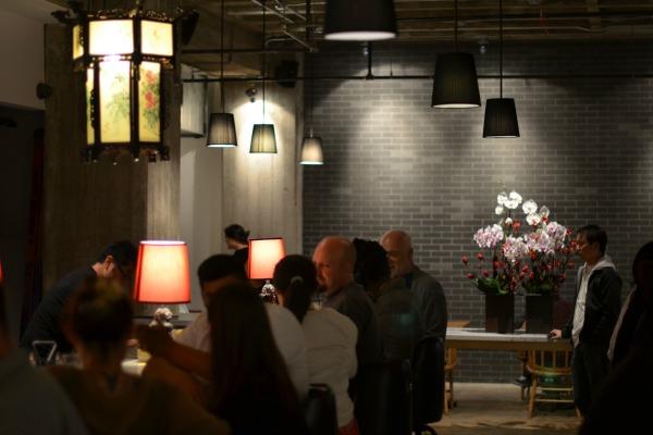 Interior of Peking Tavern | Photo by Clarissa Wei