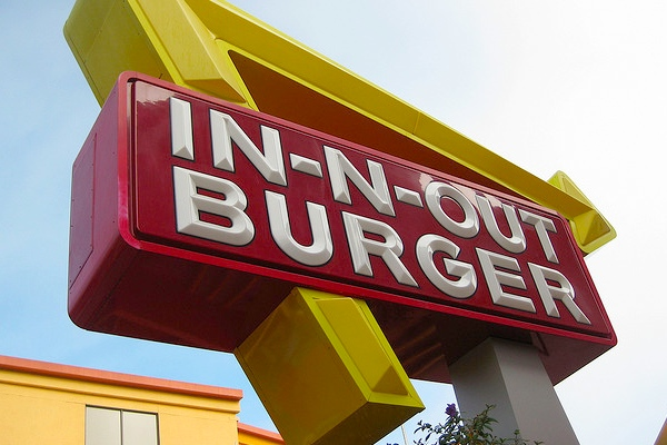 The 10 Best Fast Food Chains Kcet