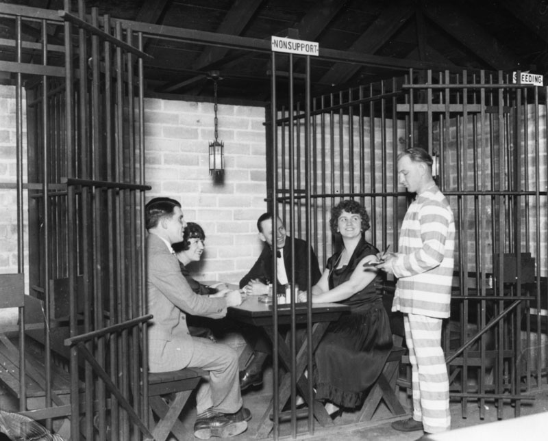 jailcafe
