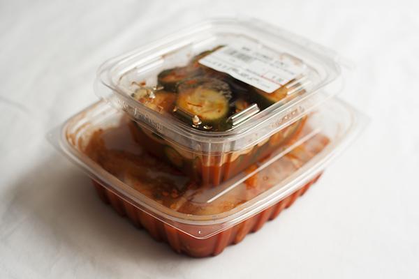 Kimchi | Photo by Maria Zizka