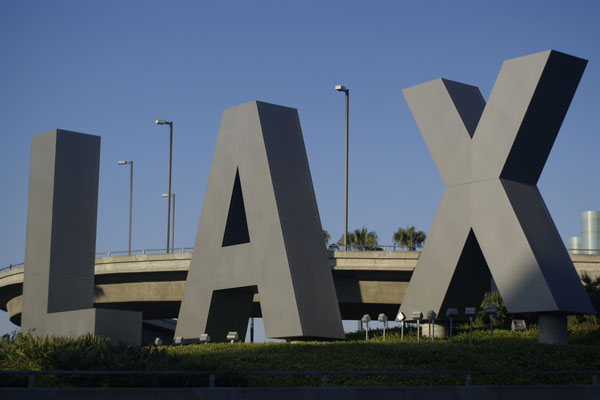 The Best Places To Eat At LAX | KCET