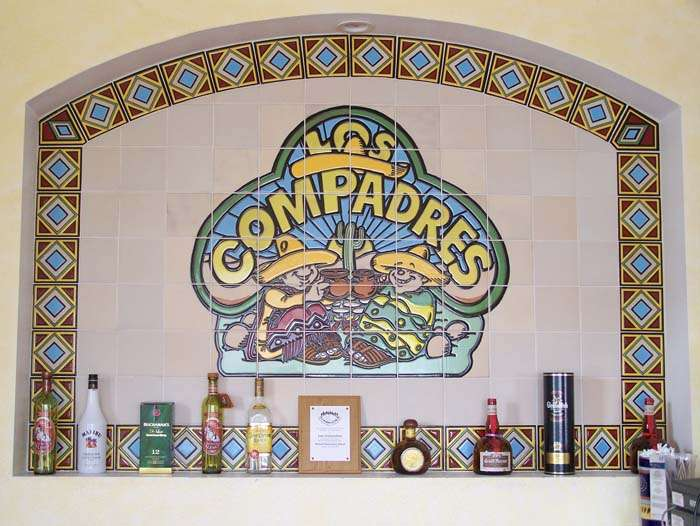 Photo: Los Compadres
