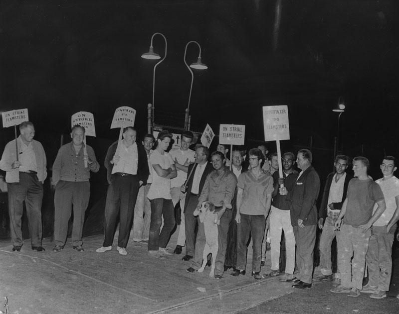 walkout1964