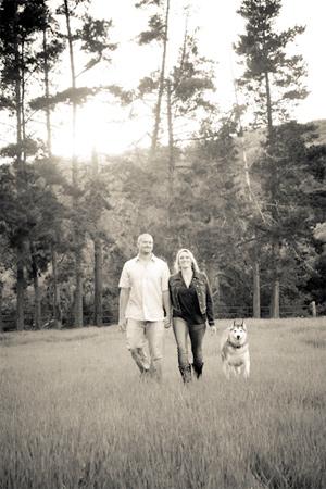 Jeremy and Megan Raff | Photo: Dare 2 Dream Farms