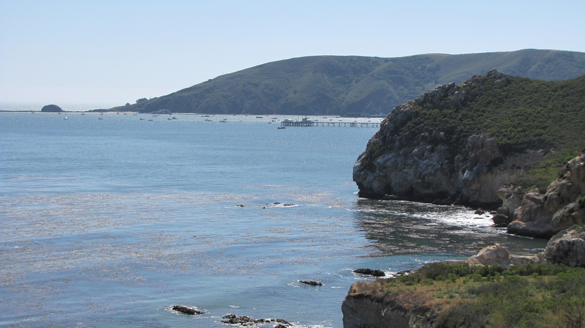 9 of San Luis Obispo County\'s Best Coastal Hikes | KCET
