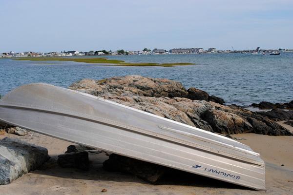 shallowboating