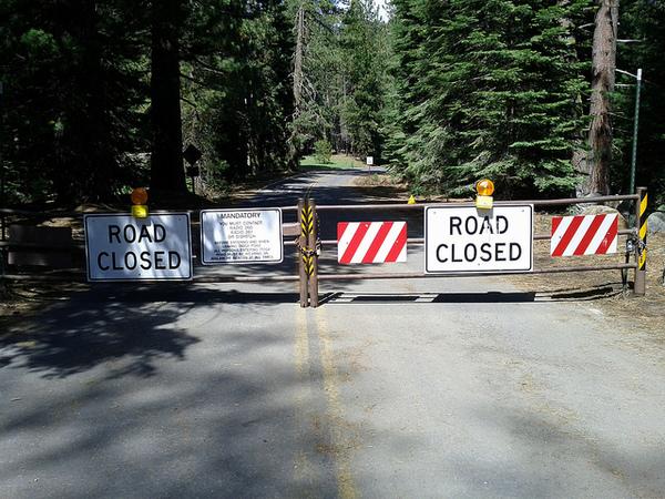 national-parks-government-shutdown
