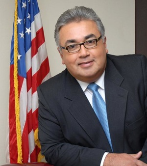 Sen. Ron Calderon