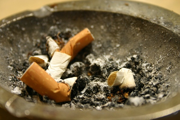 Public health policies such as about smoking could soon be reviewed by the city's new commission.