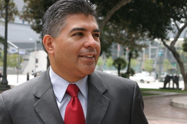 Councilman Tony Cardenas has been elected to the U.S. House of Representatives. | Photo: Courtesy Office of Tony Cardenas.