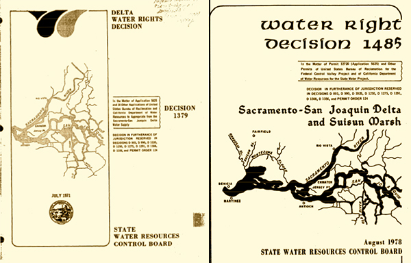 california-water-board-decisions-history