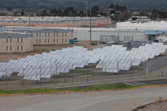 Alameda County Jail Builds Microgrid | KCET