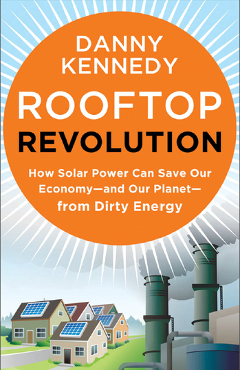 Rooftop Revolution by Danny Kennedy