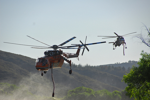 powerhousefirehelicopter