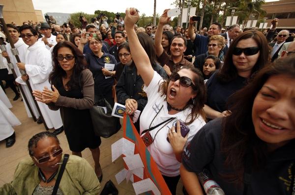 Photo: Al Seib/Los Angeles Times/Pool Photo