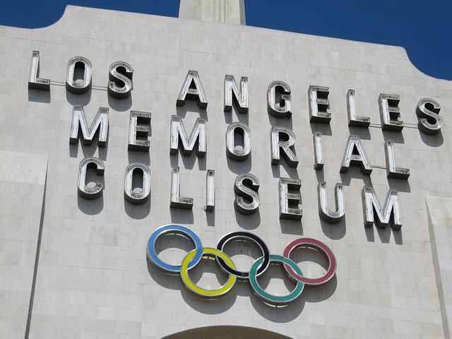 summer-olympics-los-angeles