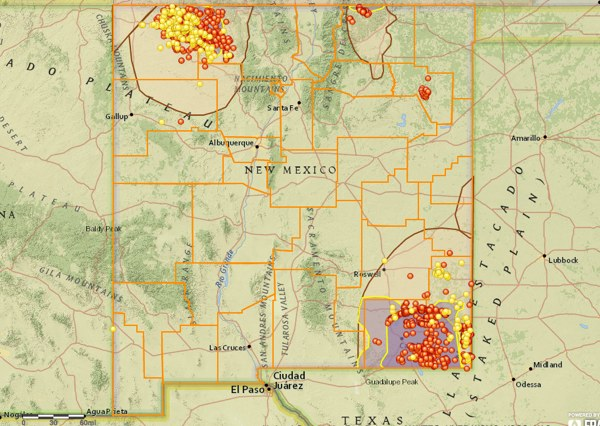 new-mexico-fracking-map