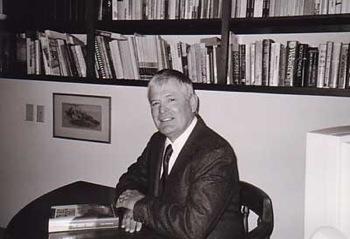 Norris Hundley. | Photo: Courtesy UCLA