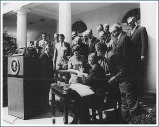signing-of-wilderness-act